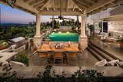 homes in Estates at Yorba Linda by Toll Brothers