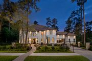 homes in The Woodlands - Creekside Park - The Estates at Blairs Way by Toll Brothers