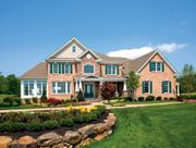 homes in Mountain View at Hunterdon by Toll Brothers