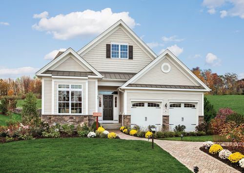 house for sale in Regency at Wappinger - Villas by Toll Brothers