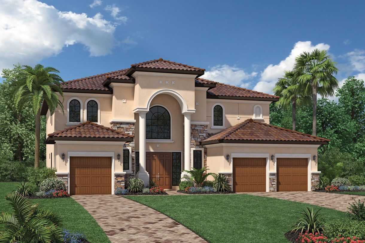 Homes For Sale Mayfair Parkland Fl