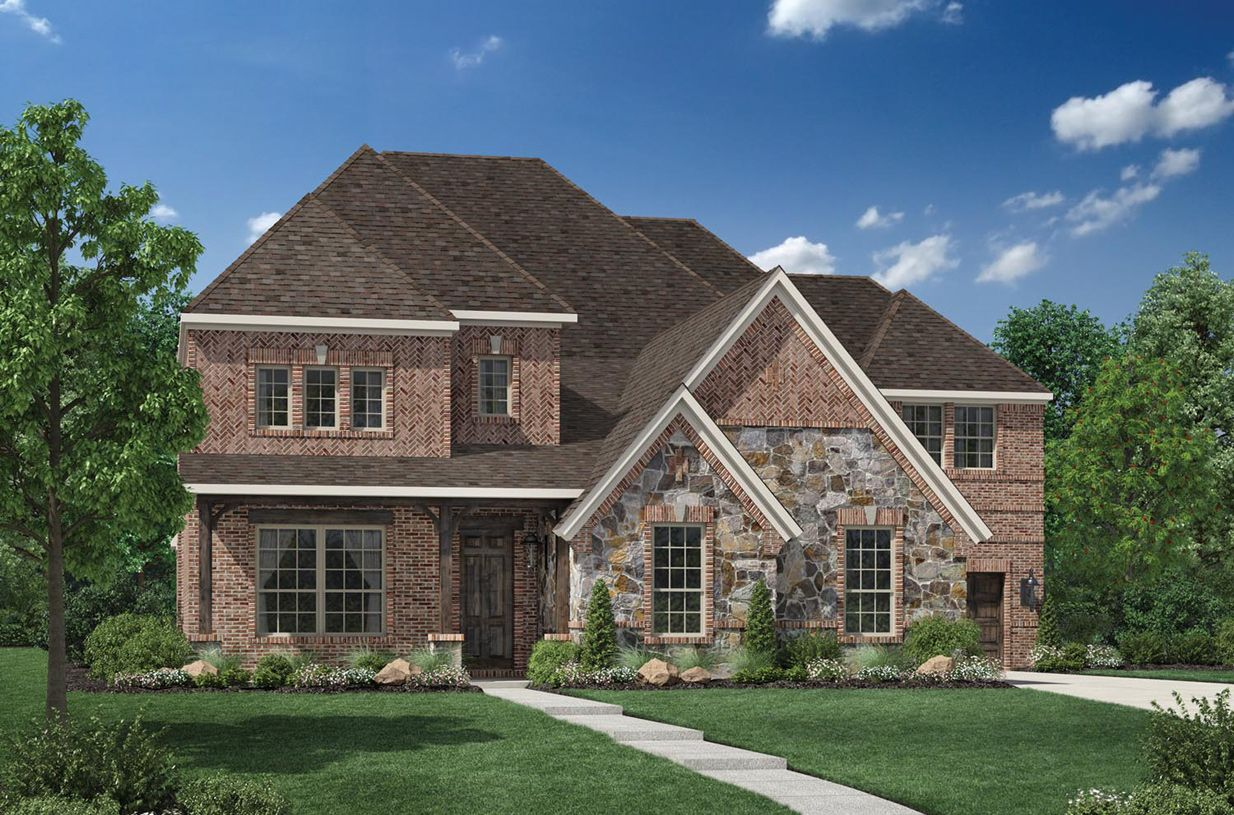 west plano new homes new homes for sale in west plano tx