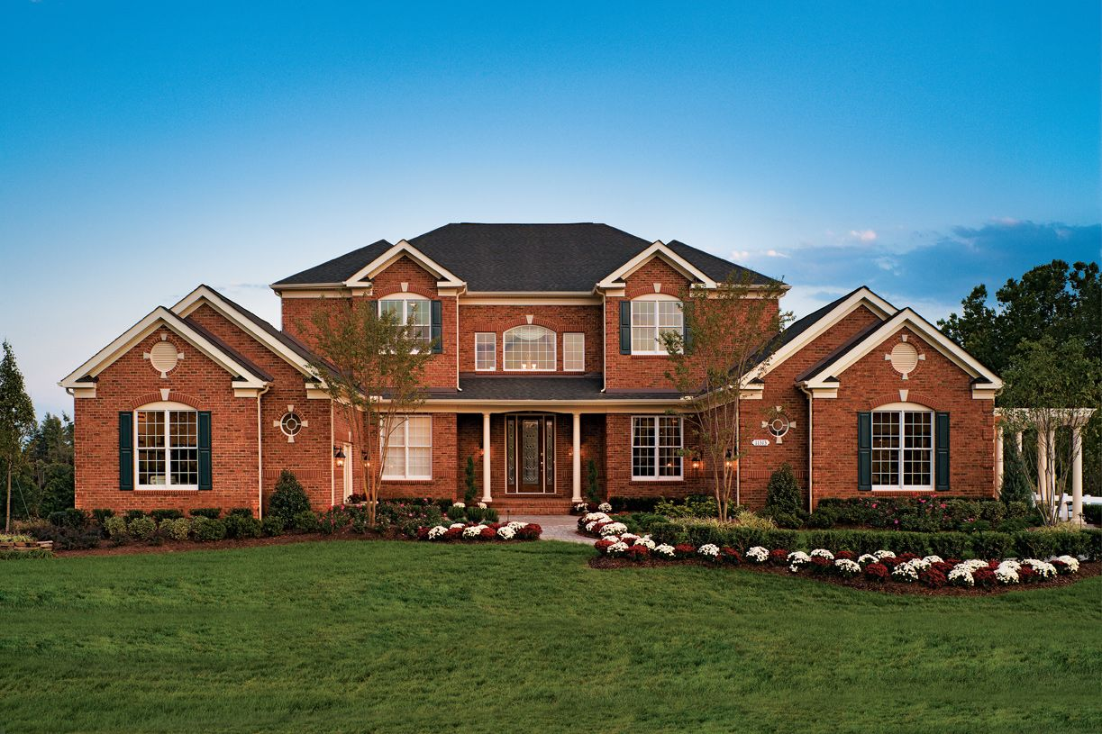 toll brothers greenville overlook claridge 854966