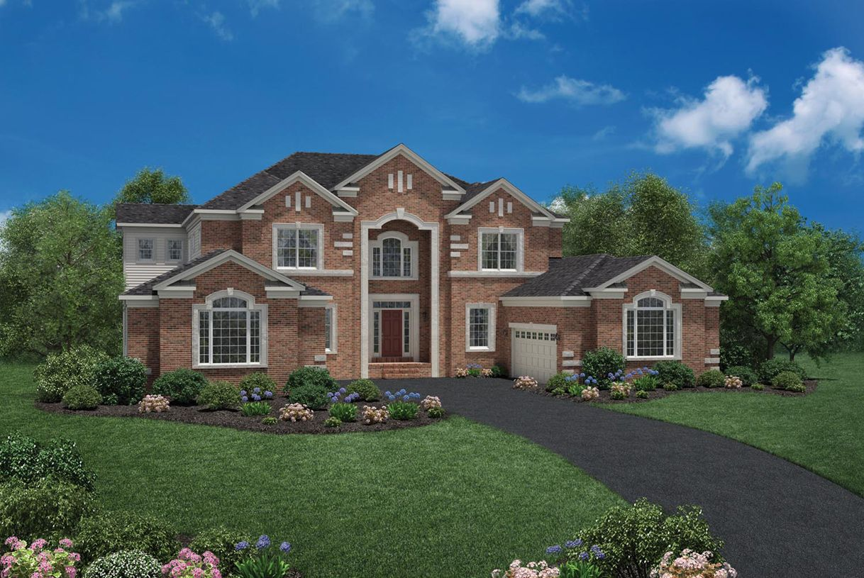 Ellicott city new homes new homes for sale in ellicott for Modern homes for sale in maryland