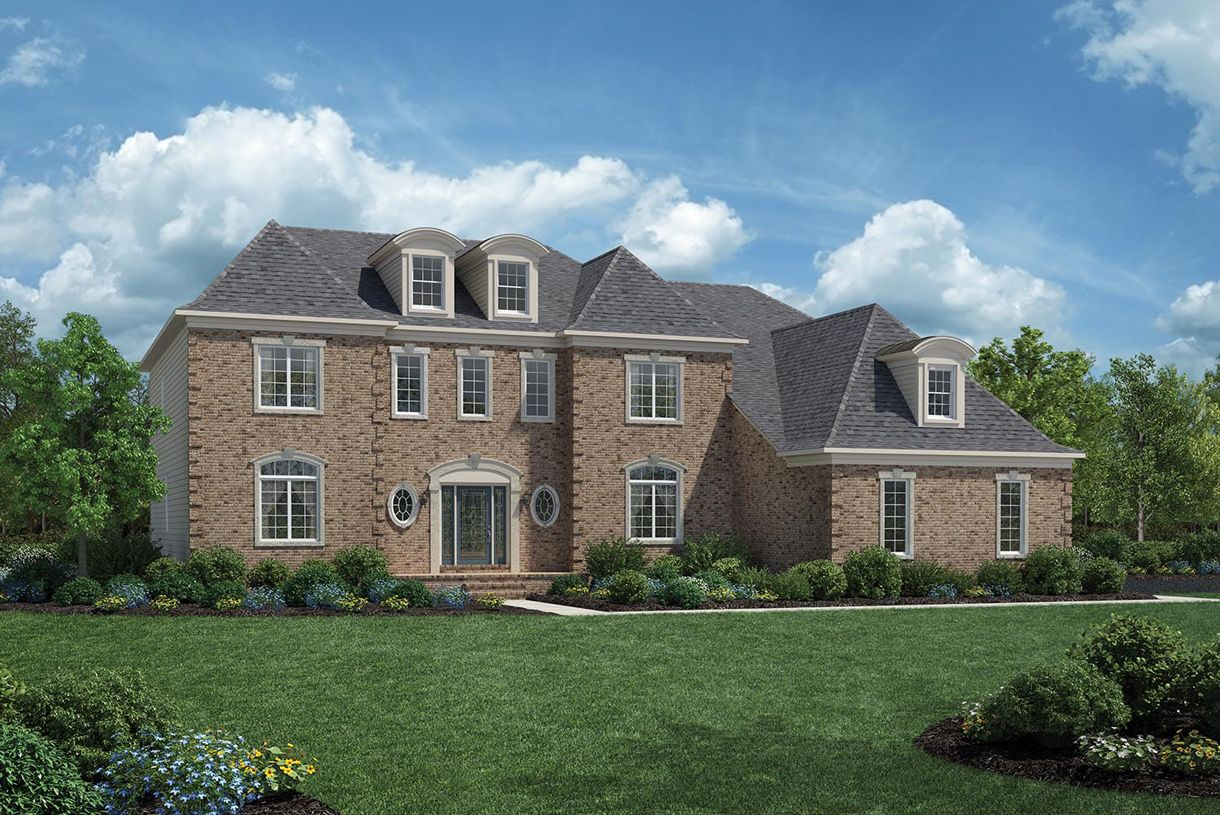 Marlboro Ridge - The Estates, Upper Marlboro, MD Homes & Land - Real Estate