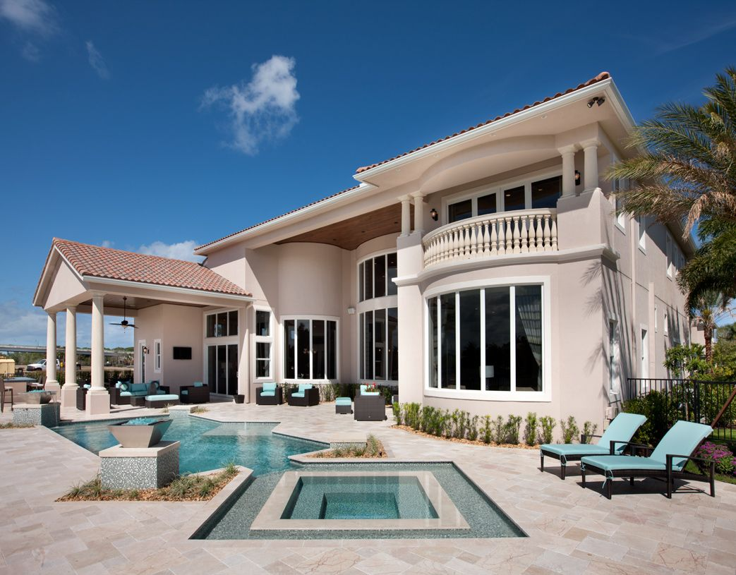Casabella At Windermere New Homes In Windermere Fl By Toll