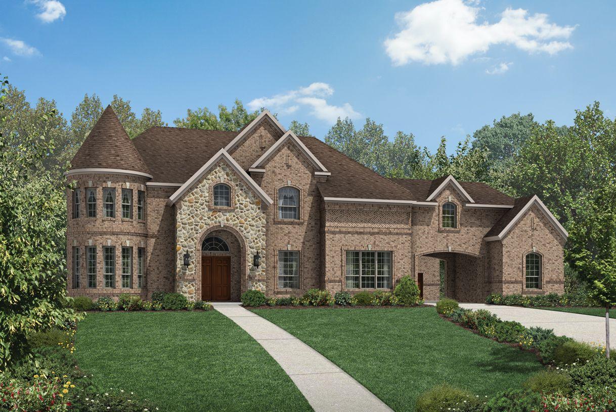 6310 Sevilla Circle, Stone Oak, TX Homes & Land - Real Estate