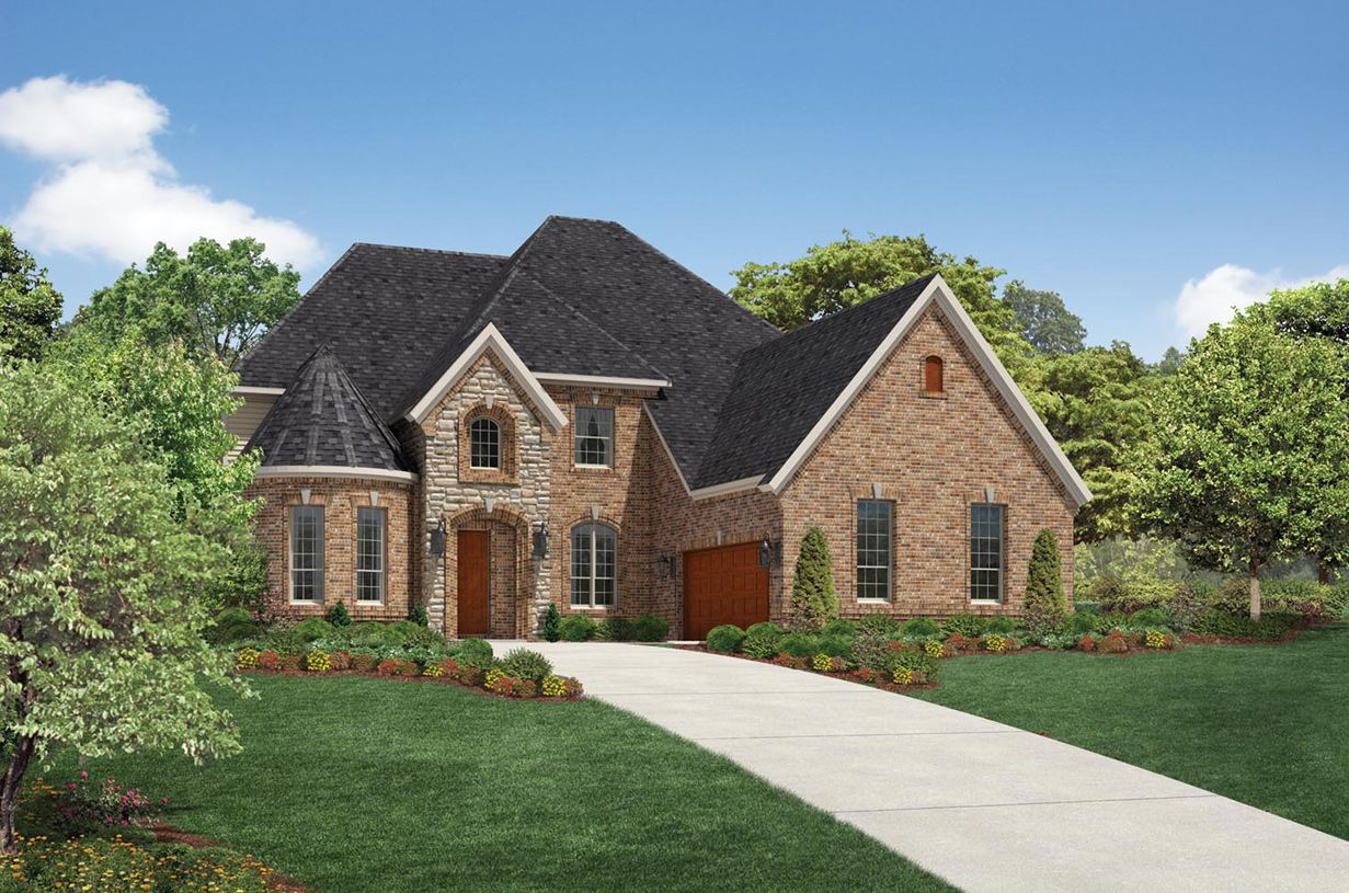 Alon Estates, Stone Oak, TX Homes & Land - Real Estate