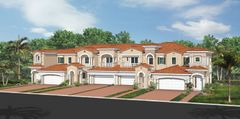 Jupiter Country Club - Carriage Homes<