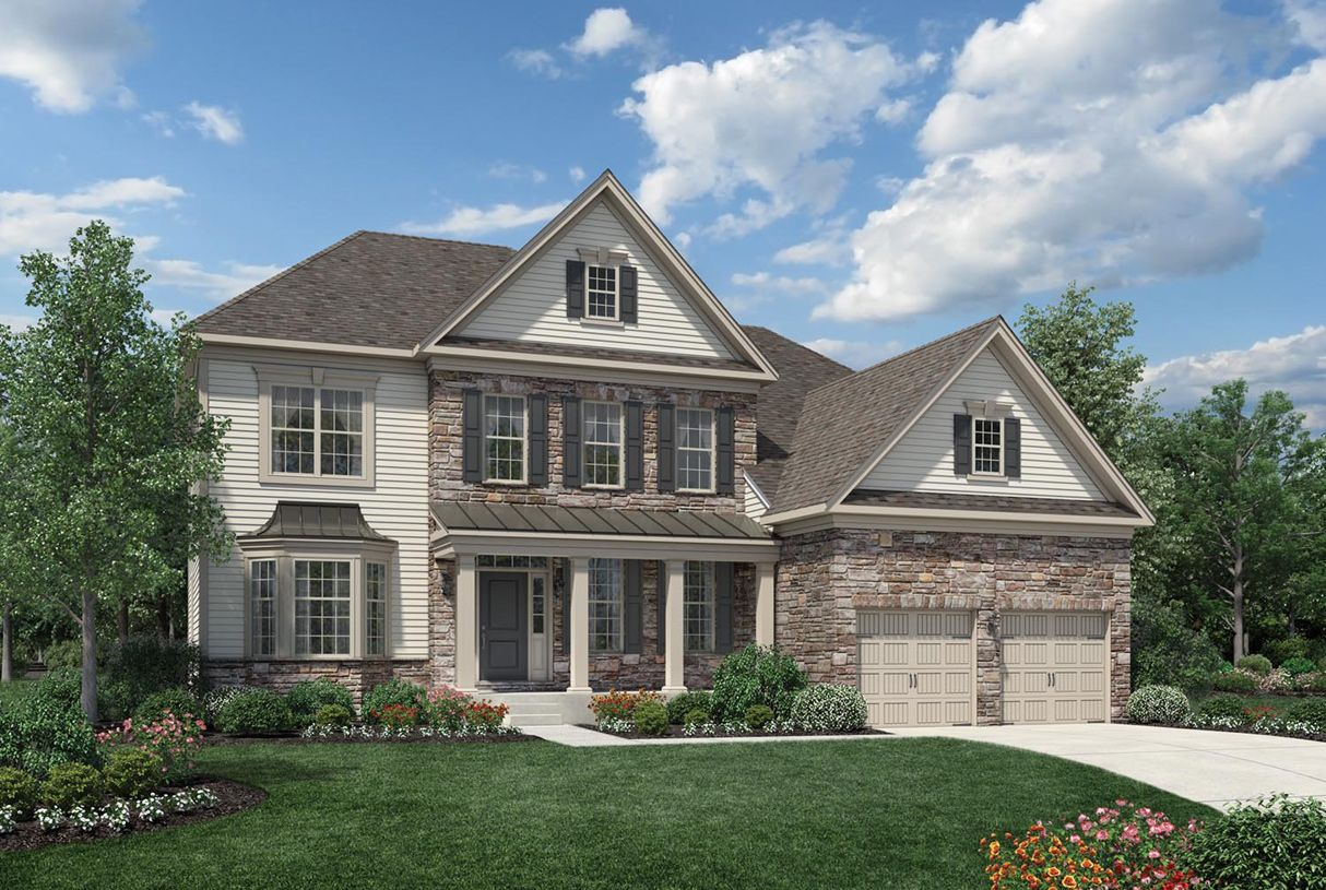 toll brothers the hills at southpoint dandridge 1192991