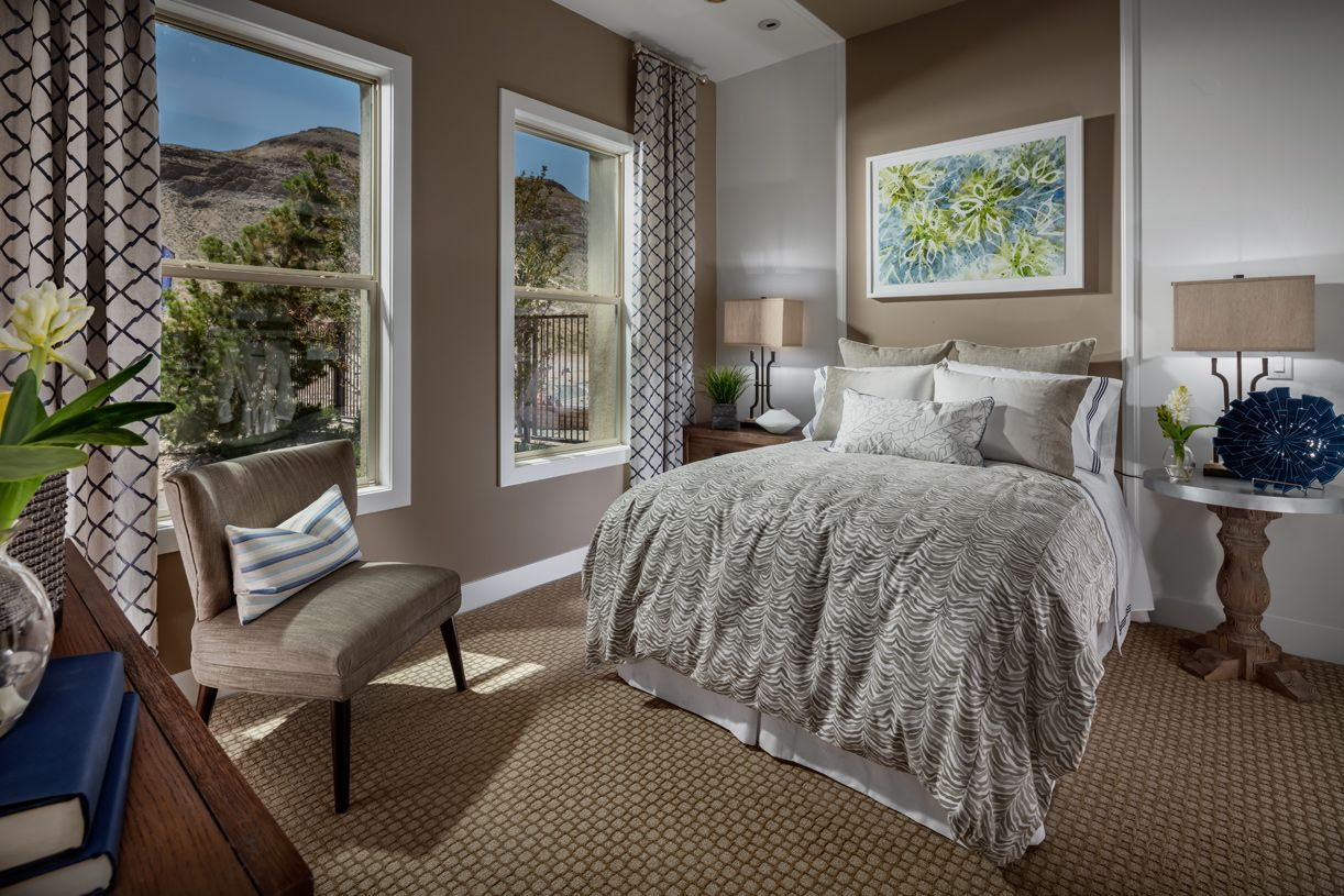 Regency at Summerlin - Palisades Collection Active Retirement Community