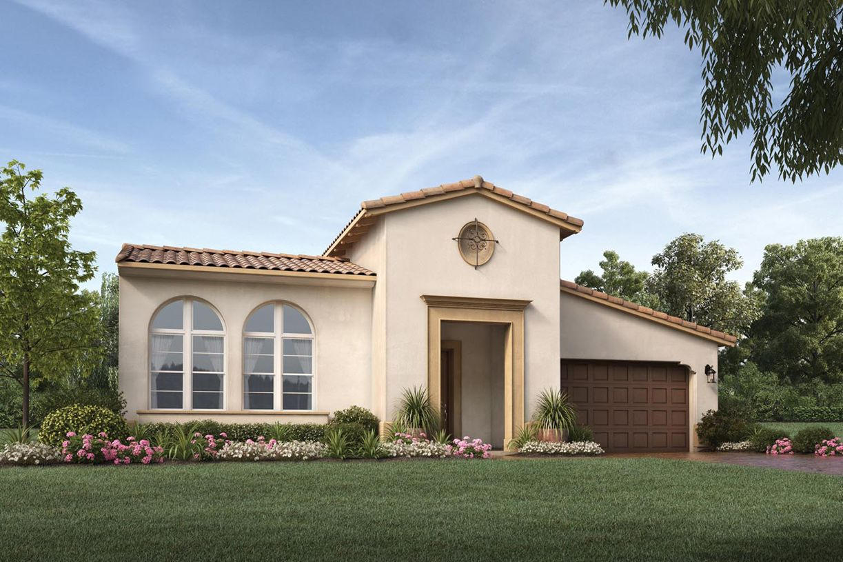 Single Family for Sale at Toll Brothers At Robertson Ranch - The Terraces - Andalusia 2483 Wellspring Street Carlsbad, California 92010 United States