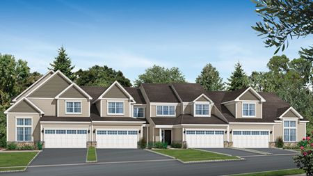 house for sale in The Summit at Bethel - The Regency & The Village by Toll Brothers