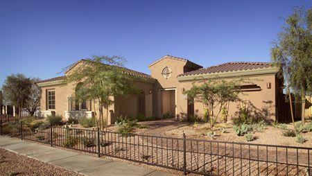 Montevista - Cottonwood Collection by Toll Brothers in Phoenix-Mesa Arizona