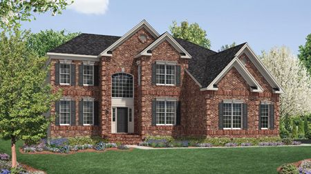 Elkton - Horsham Valley Estates: Horsham, PA - Toll Brothers