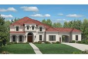 Vallagio - Riverstone - Silver Grove & Olive Hill: Sugar Land, TX - Toll Brothers
