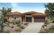Villaga - Montevista - Desert Willow Collection: Cave Creek, AZ - Toll Brothers