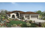 Montevista - Cottonwood Collection by Toll Brothers
