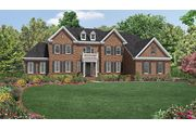 Wimbleton - Toll Brothers at Oak Creek: Upper Marlboro, MD - Toll Brothers