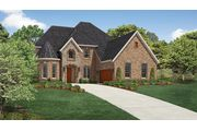 Bellwynn - Terracina at Flower Mound: Flower Mound, TX - Toll Brothers