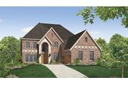 Bellwynn - Whittier Heights: Colleyville, TX - Toll Brothers