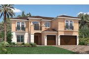 Carrington - Frenchman's Harbor - Harbour Collection: North Palm Beach, FL - Toll Brothers