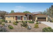 Pembroke Tuscan - Mountain Crest at Somersett: Reno, NV - Toll Brothers