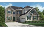 The Hills at Southpoint - Manors Collection by Toll Brothers