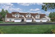 Tamarack - Newtown Woods - Townhome Collection: Newtown, CT - Toll Brothers