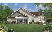 Kimberton - Newtown Woods - Townhome Collection: Newtown, CT - Toll Brothers