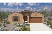 San Pietro - Montevista - Palo Verde Collection: Cave Creek, AZ - Toll Brothers