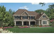 Henley - Bromley Estates at Weddington: Weddington, NC - Toll Brothers