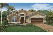 Saranac - Jupiter Country Club - Golf Villas: Jupiter, FL - Toll Brothers
