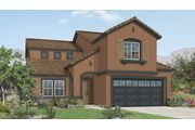 Saddle Ridge at Damonte Ranch by Toll Brothers