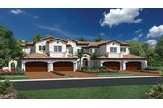 Pesaro - Jupiter Country Club - Carriage Homes: Jupiter, FL - Toll Brothers