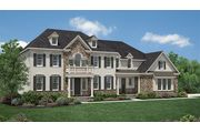 Weatherstone - Weatherstone of Avon: Avon, CT - Toll Brothers