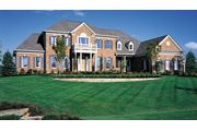 Chamberlain - The Reserve at Triadelphia Crossing: Glenelg, MD - Toll Brothers