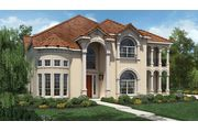 Presidencia - Whittier Heights: Colleyville, TX - Toll Brothers