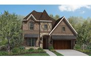 Glenwyck - Kings Lake: Plano, TX - Toll Brothers