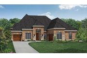 Arborglen - Whittier Heights: Colleyville, TX - Toll Brothers