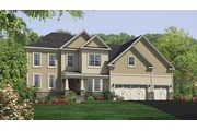 Columbia II - Steeplechase of Eagan - The Signature Collection: Eagan, MN - Toll Brothers