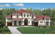 Cinco Ranch - Ironwood Estates by Toll Brothers