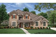 Yorkshire - Preserve at Flower Mound: Flower Mound, TX - Toll Brothers