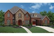 Venetian - Terracina at Flower Mound: Flower Mound, TX - Toll Brothers
