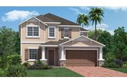 Greenwood - Coastal Oaks at Nocatee - Legacy Collection: Ponte Vedra, FL - Toll Brothers