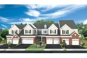 Pentwater - Bowes Creek Country Club - The Townhome Collection: Elgin, IL - Toll Brothers