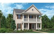 Vanwick - Coastal Oaks at Nocatee - Legacy Collection: Ponte Vedra, FL - Toll Brothers