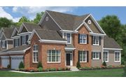 The Mews at Laurel Creek by Toll Brothers