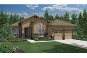 Pendleton - Anthem Ranch by Toll Brothers - The Broomfield Collection: Broomfield, CO - Toll Brothers