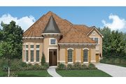 Avila - Flower Mound Oaks: Flower Mound, TX - Toll Brothers